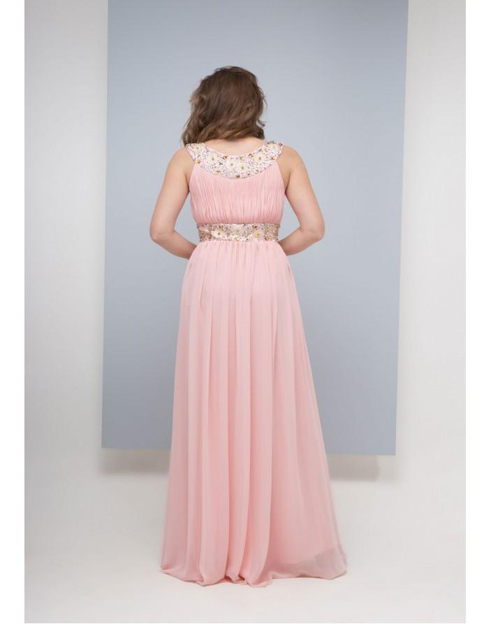Платье 0011113