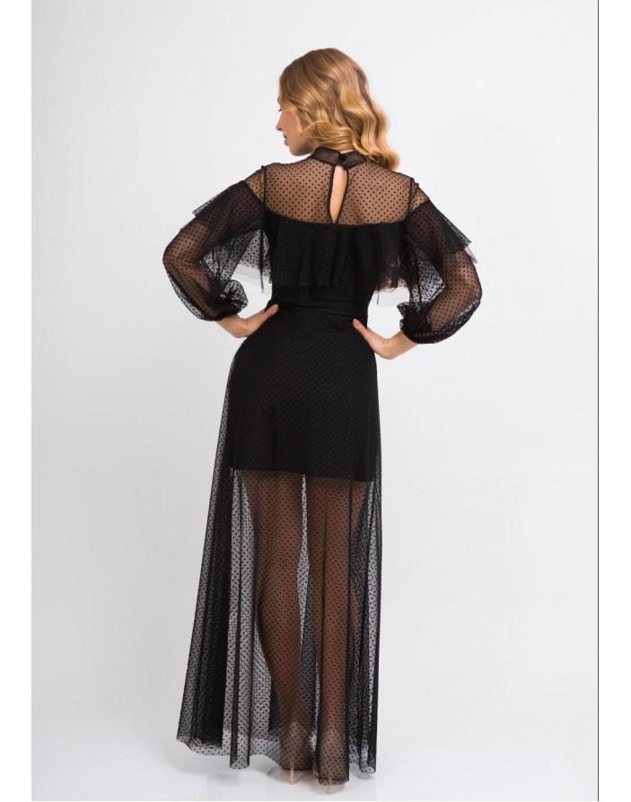 Платье Цесса