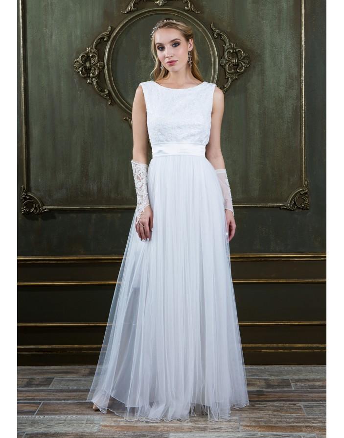 Платье Жадор W