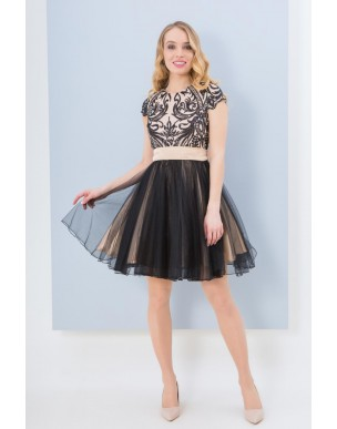Платье Царина mini