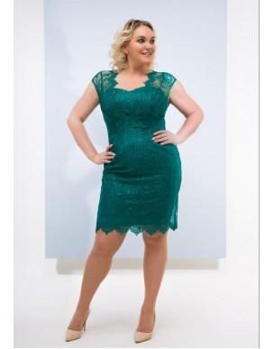 Платье Озара XL mini
