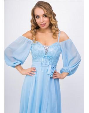 Платье Эдьен maxi
