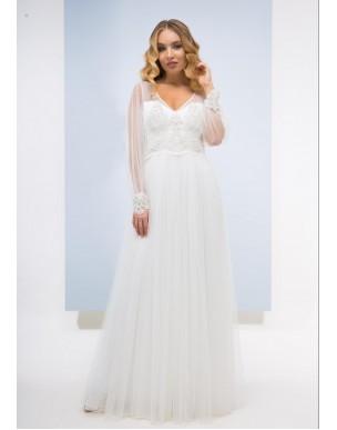 Платье Аморэ WHITE