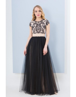 Платье Царина maxi