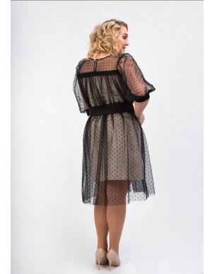Платье Нюсси XL