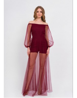 Платье Ларси grid