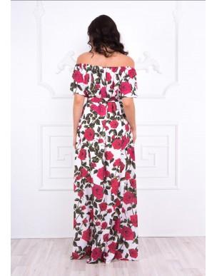 Платье Линда (колори)