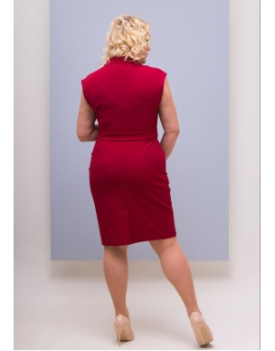 Платье Луиза XL