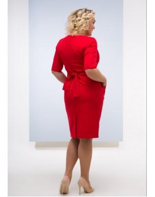 Платье Элма XL