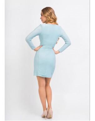 Платье Софита lurex