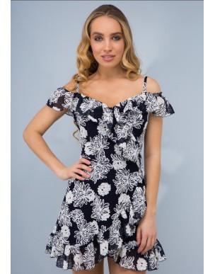 Платье Глэм