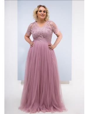 Платье Астер XL