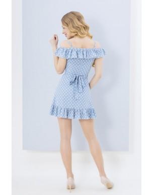 Платье Глэми