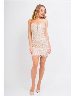 Платье Перелея mini 02