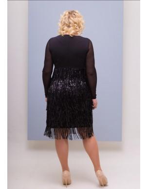 Платье Клэр XL