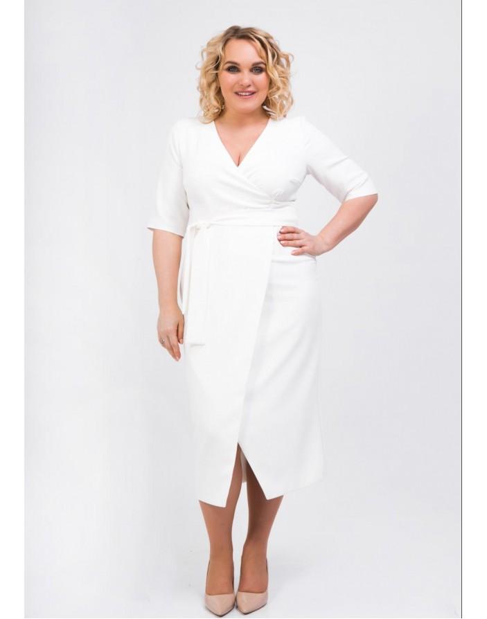 Платье Финель XL W