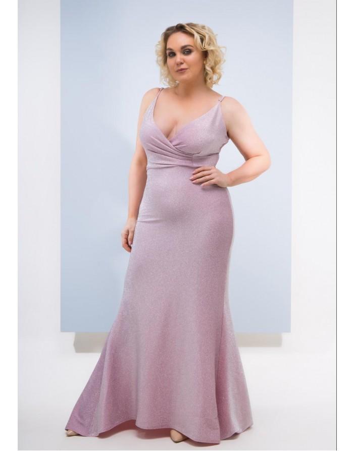 Платье Голдин XL
