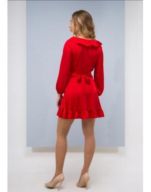 Платье Сати (шелк)