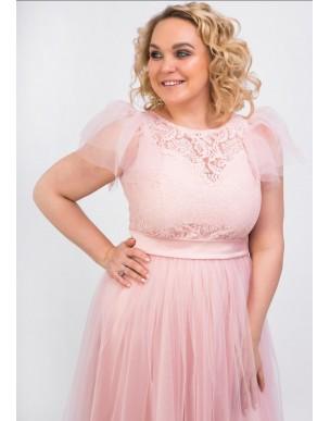 Платье Пресси XL mini