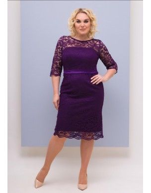 Платье Фарина