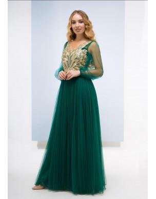 Платье Аморэ GOLD