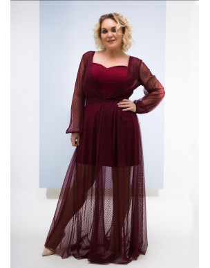 Платье Бэйд XL