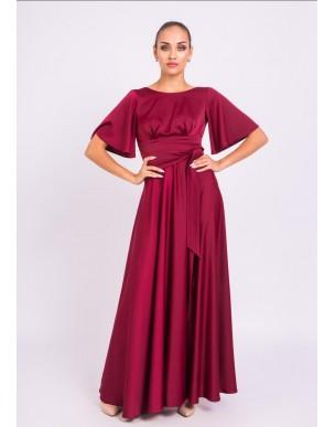 Платье Пинк silk