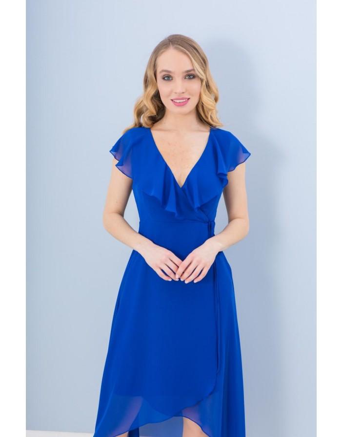 Платье Мэкси S