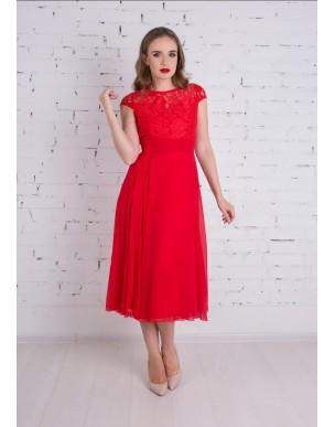 Платье Алтея