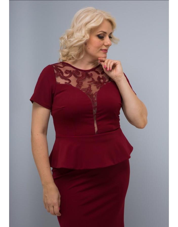 Платье Антонелла XL