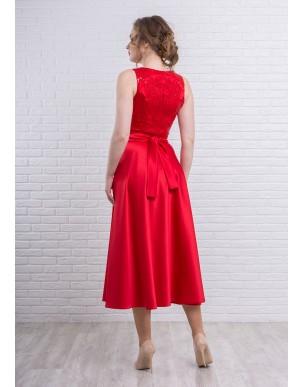 Платье Новелла midi