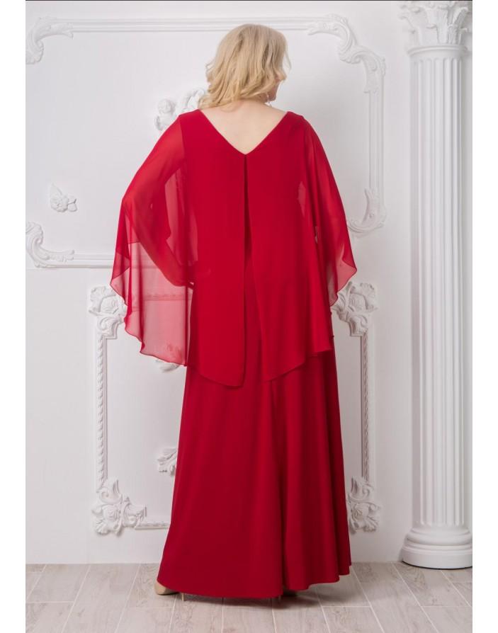 Платье Бенеташ 02