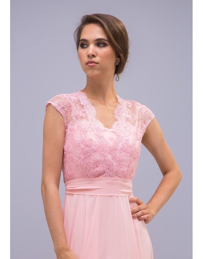 Платье Апрена