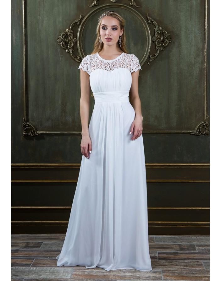 Платье Хилари W