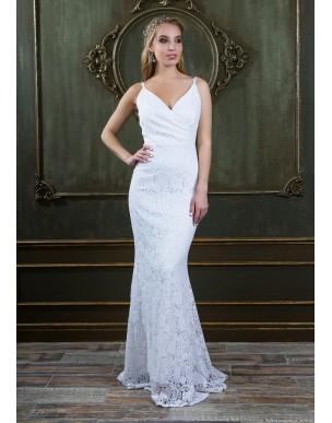 Платье Голдис W