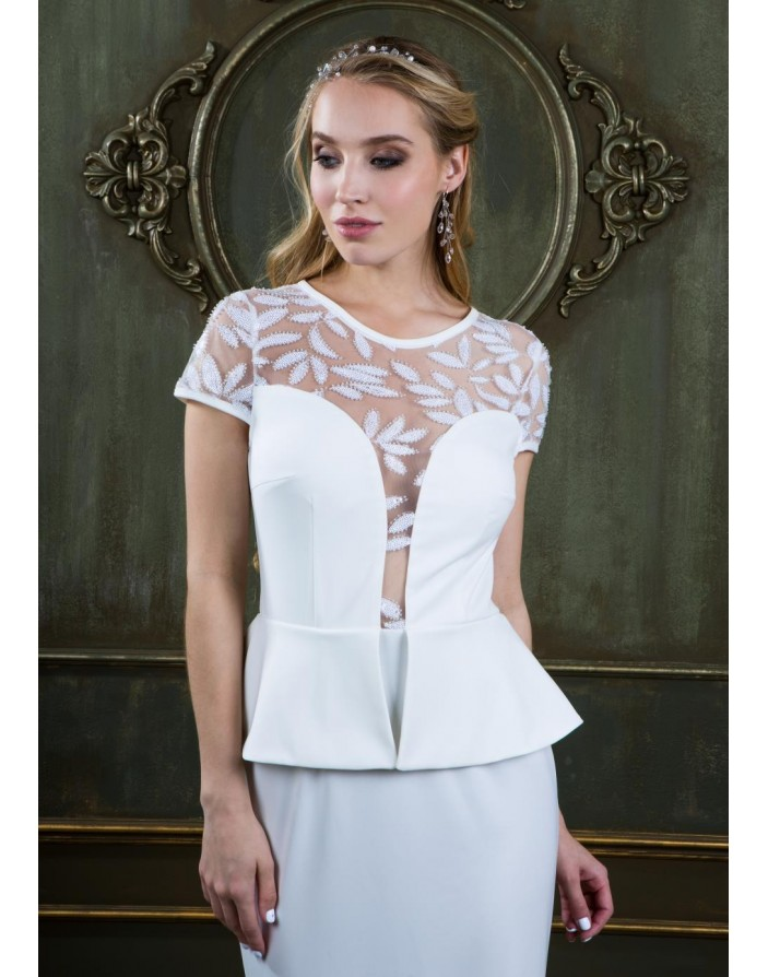 Платье Антонелла W