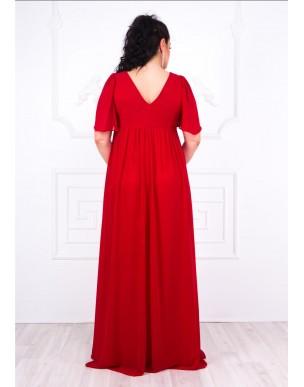 Платье Эвитель