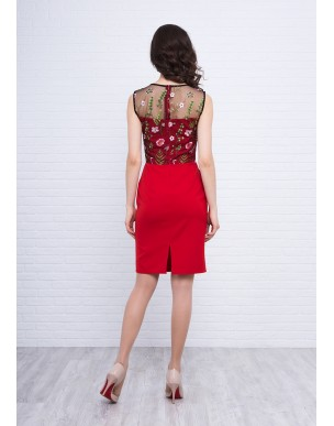 Платье Одрия
