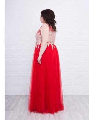 Платье Манталь XL