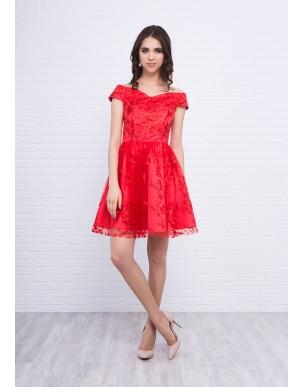 Платье Долорис
