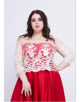 Платье Блуза Килиан