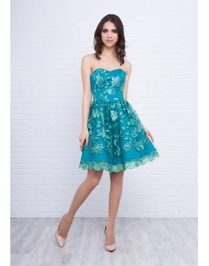Платье Торис