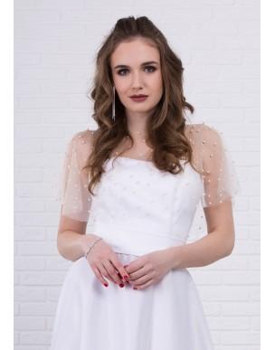 Платье Пелерина Хелли
