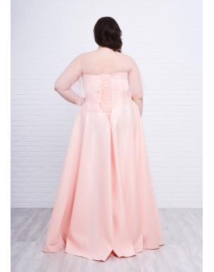 Платье Хелли XL