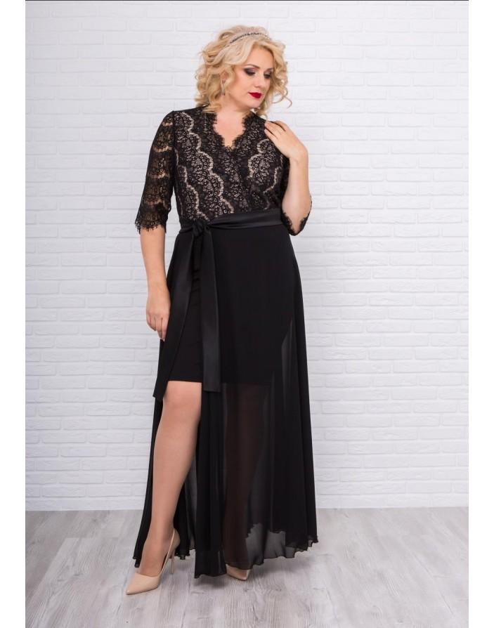 Платье Эфа XL