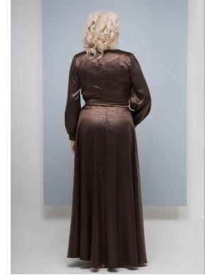 Платье Санрини (Р) XL крэш