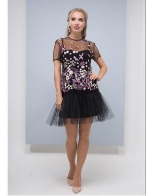 Платье Бени