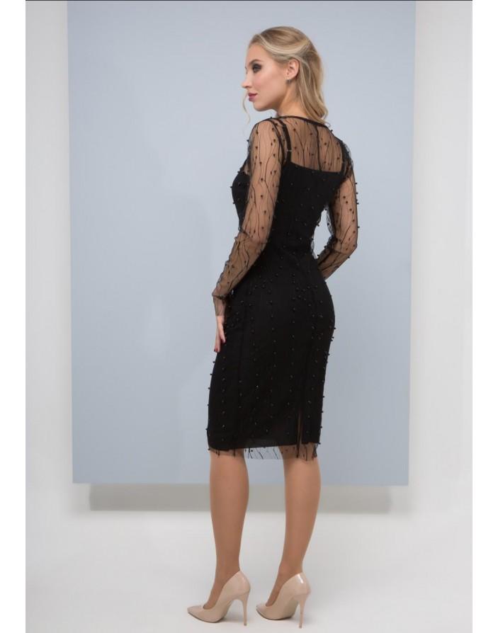 Платье Макао 01