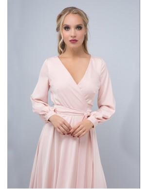 Платье Санрини (Р) шелк