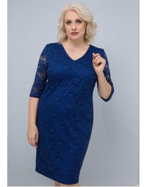 Платье Фиджи 02